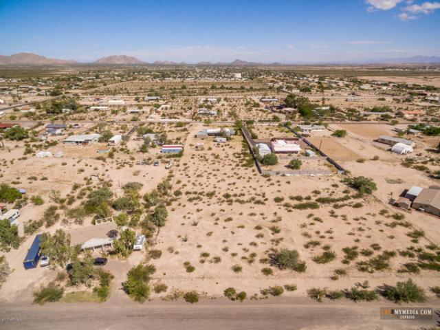10163 N Penworth Drive, Casa Grande, AZ 85122 (MLS #5676598) :: Yost Realty Group at RE/MAX Casa Grande