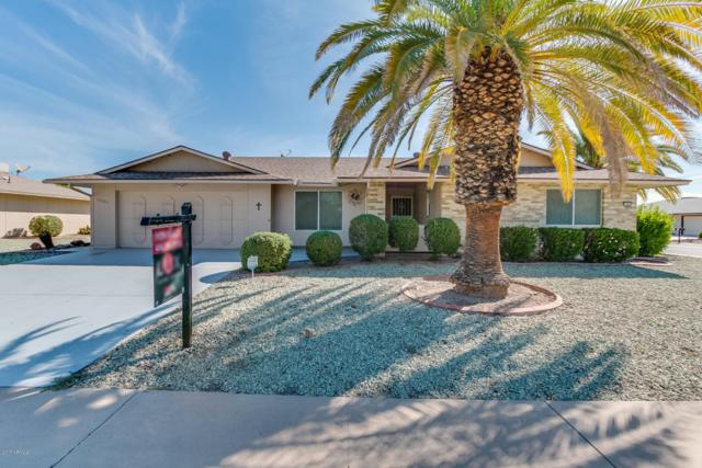 13003 N 98th Avenue, Sun City, AZ 85351 (MLS #5676605) :: Kortright Group - West USA Realty