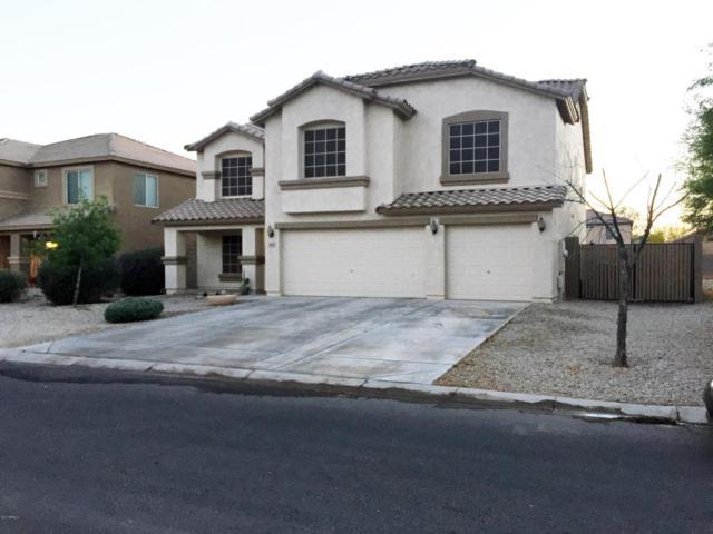 28162 N Granite Avenue, San Tan Valley, AZ 85143 (MLS #5676611) :: Group 46:10