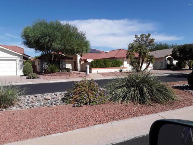 20439 N 135TH Avenue, Sun City West, AZ 85375 (MLS #5676619) :: Kortright Group - West USA Realty