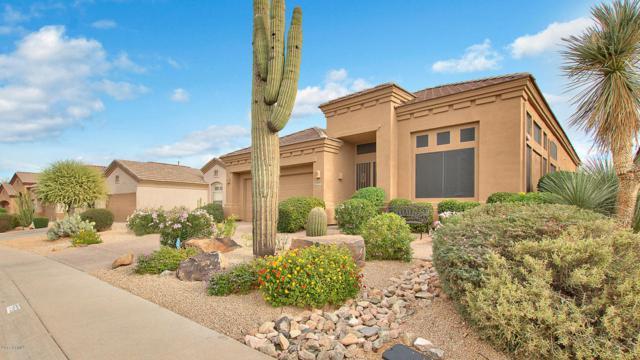 15729 E Cactus Drive, Fountain Hills, AZ 85268 (MLS #5676621) :: Group 46:10