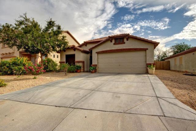 11027 W Loma Lane, Peoria, AZ 85345 (MLS #5676625) :: Kortright Group - West USA Realty