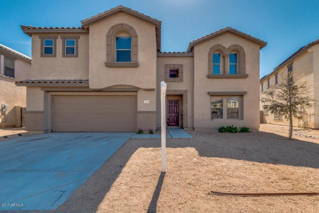 25583 W Lynne Lane, Buckeye, AZ 85326 (MLS #5676627) :: Rodney Barnes Real Estate
