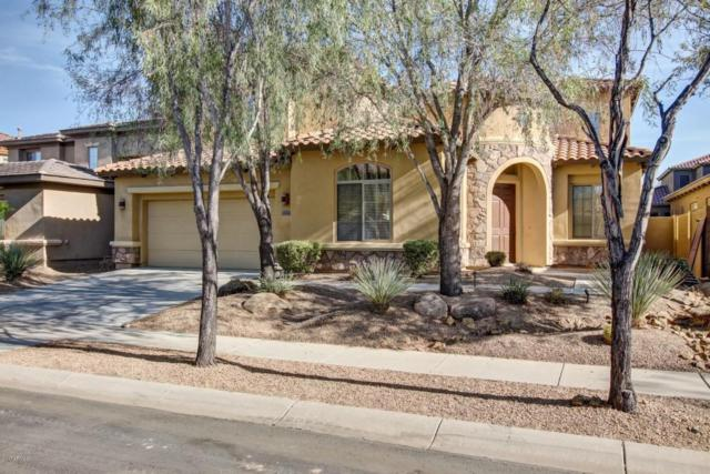 2026 W Whisper Rock Trail, Phoenix, AZ 85085 (MLS #5676633) :: Group 46:10