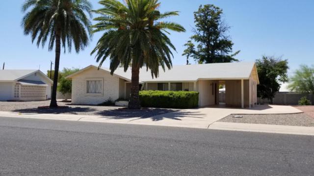 11013 W Florida Avenue, Sun City, AZ 85351 (MLS #5676639) :: Rodney Barnes Real Estate