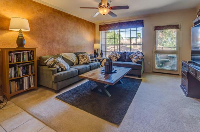 10101 N Arabian Trail #2028, Scottsdale, AZ 85258 (MLS #5676640) :: Group 46:10
