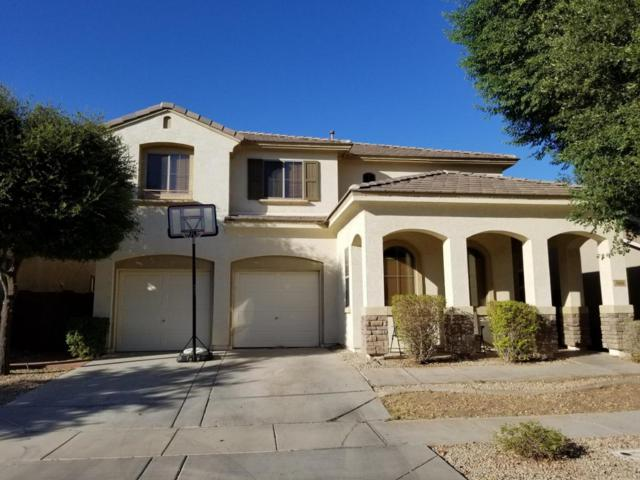 3664 E Phelps Street, Gilbert, AZ 85295 (MLS #5676641) :: Revelation Real Estate