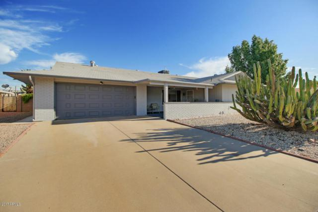 13202 W Marble Drive, Sun City West, AZ 85375 (MLS #5676644) :: Kelly Cook Real Estate Group