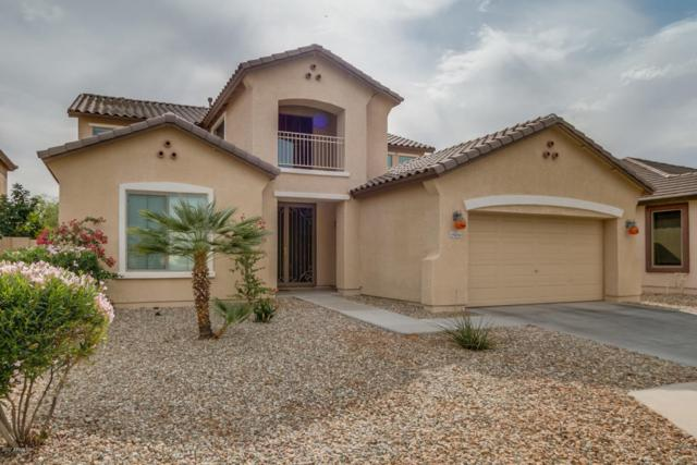 17979 W Carmen Drive, Surprise, AZ 85388 (MLS #5676651) :: Kortright Group - West USA Realty