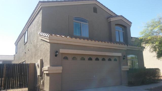 4612 N 111TH Glen, Phoenix, AZ 85037 (MLS #5676663) :: Revelation Real Estate