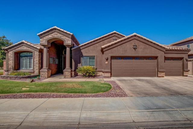 4324 W Pearce Road, Laveen, AZ 85339 (MLS #5676680) :: Kelly Cook Real Estate Group