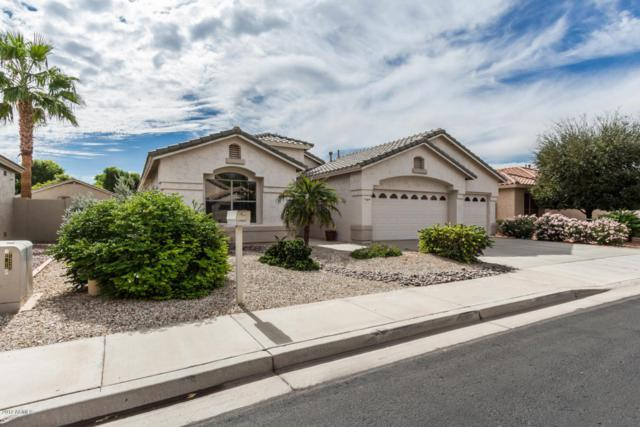 17627 W Weatherby Drive, Surprise, AZ 85374 (MLS #5676683) :: Kortright Group - West USA Realty