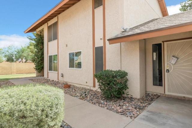 17619 N Lindner Drive, Glendale, AZ 85308 (MLS #5676686) :: Kortright Group - West USA Realty