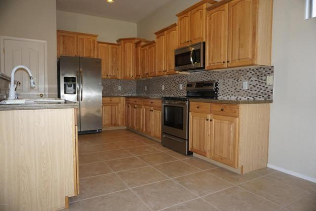 3138 E Harvard Avenue, Gilbert, AZ 85234 (MLS #5676693) :: Revelation Real Estate