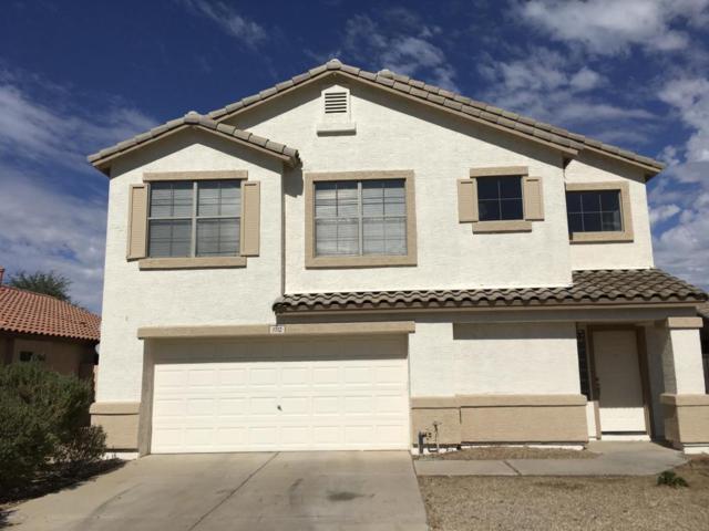 1712 E Los Alamos Street, Gilbert, AZ 85295 (MLS #5676694) :: Revelation Real Estate