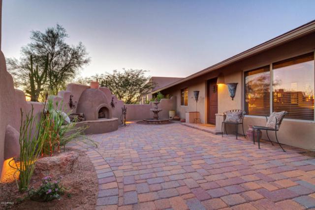 6602 E Dale Lane, Cave Creek, AZ 85331 (MLS #5676695) :: Arizona Best Real Estate