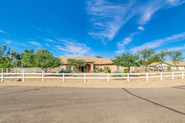 6320 N 172ND Lane, Waddell, AZ 85355 (MLS #5676704) :: Kortright Group - West USA Realty