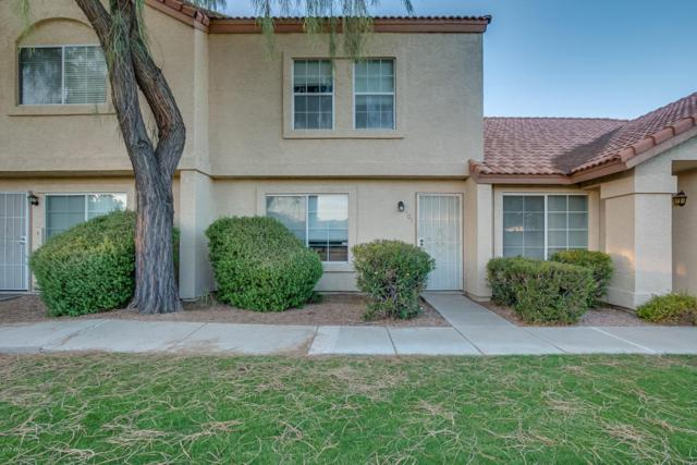 5808 E Brown Road #102, Mesa, AZ 85205 (MLS #5676705) :: Revelation Real Estate