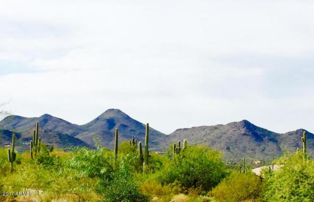 6357 E Maguay 10 Drive, Cave Creek, AZ 85331 (MLS #5676713) :: Brett Tanner Home Selling Team