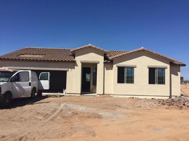 23632 W Beacon Lane, Wittmann, AZ 85361 (MLS #5676717) :: Kortright Group - West USA Realty