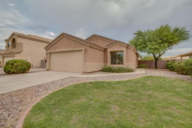 2460 W Allens Peak Drive, Queen Creek, AZ 85142 (MLS #5676730) :: The Pete Dijkstra Team