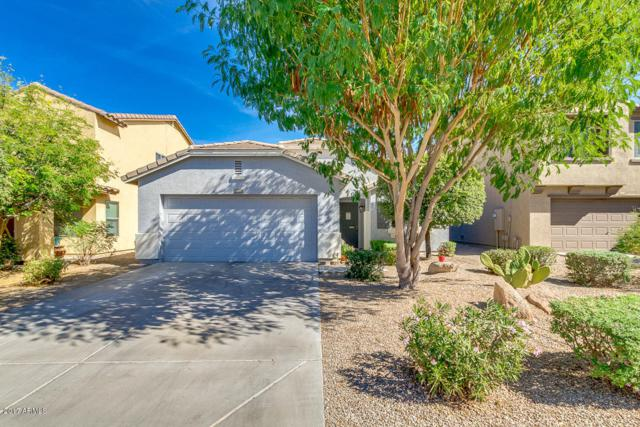 1852 W Desert Mountain Drive, Queen Creek, AZ 85142 (MLS #5676732) :: The Pete Dijkstra Team