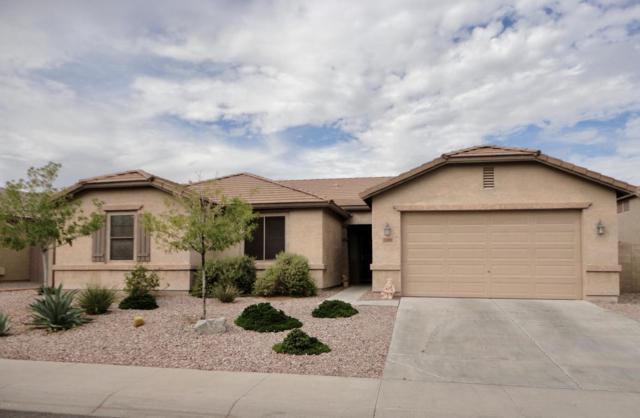 22180 W Ashleigh Marie Drive, Buckeye, AZ 85326 (MLS #5676748) :: Kortright Group - West USA Realty