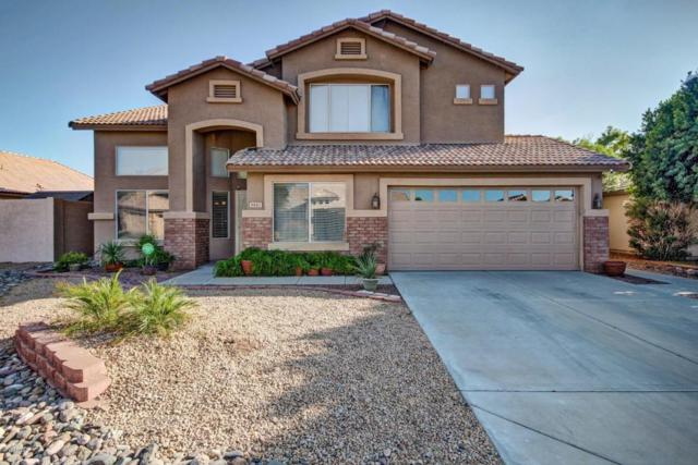 8443 W Laurel Lane, Peoria, AZ 85345 (MLS #5676750) :: Kortright Group - West USA Realty