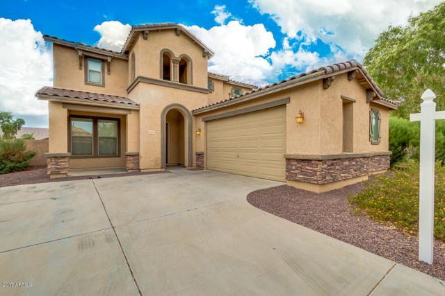 26058 N Sandstone Way, Surprise, AZ 85387 (MLS #5676758) :: Kortright Group - West USA Realty
