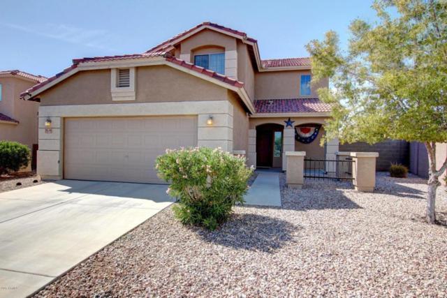 21681 W Durango Street, Buckeye, AZ 85326 (MLS #5676763) :: Kortright Group - West USA Realty