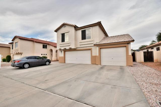 7312 W Fleetwood Lane, Glendale, AZ 85303 (MLS #5676770) :: Kortright Group - West USA Realty