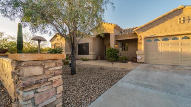 4808 E Lone Mountain Road, Cave Creek, AZ 85331 (MLS #5676807) :: Kelly Cook Real Estate Group