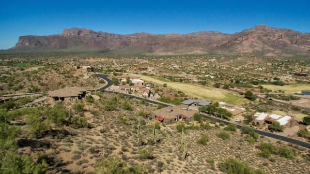 4264 S Avenida De Angeles, Gold Canyon, AZ 85118 (MLS #5676815) :: The Pete Dijkstra Team