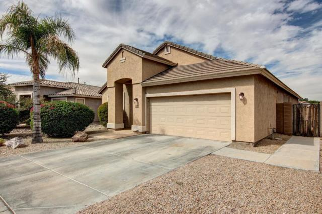 3426 N 126TH Drive, Avondale, AZ 85392 (MLS #5676824) :: Kortright Group - West USA Realty