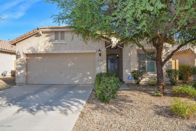 18142 W Puget Avenue, Waddell, AZ 85355 (MLS #5676837) :: Kelly Cook Real Estate Group