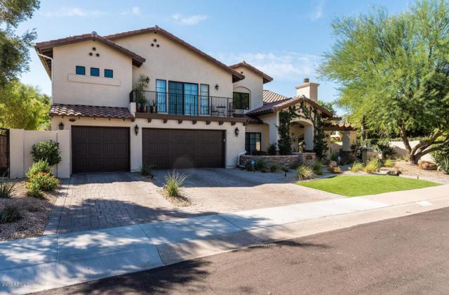 8635 E Via De Cerro, Scottsdale, AZ 85258 (MLS #5676852) :: Yost Realty Group at RE/MAX Casa Grande