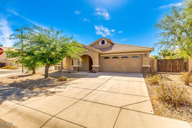 3293 E Denim Trail, San Tan Valley, AZ 85143 (MLS #5676853) :: Kelly Cook Real Estate Group
