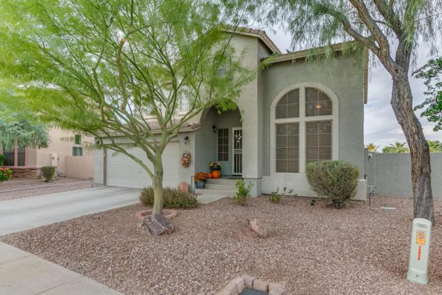 15018 N 134TH Lane, Surprise, AZ 85379 (MLS #5676870) :: Brett Tanner Home Selling Team