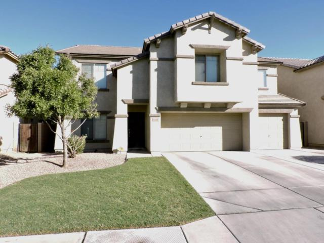 43322 W Maricopa Avenue, Maricopa, AZ 85138 (MLS #5676871) :: The Pete Dijkstra Team