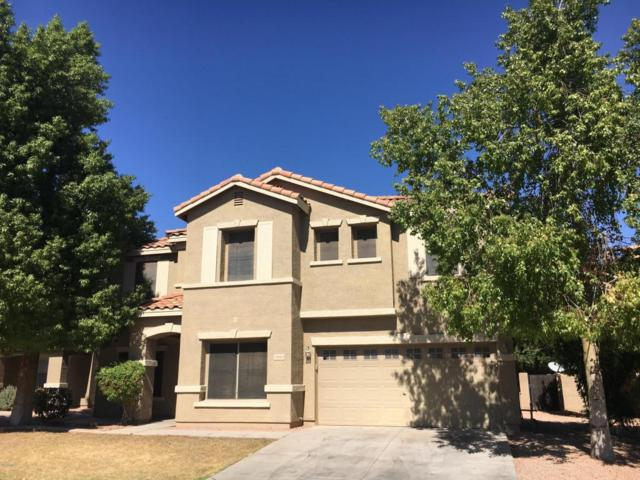 15024 W Windrose Drive, Surprise, AZ 85379 (MLS #5676894) :: Brett Tanner Home Selling Team
