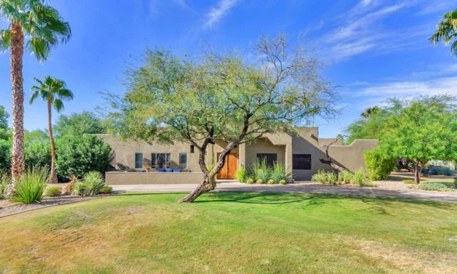6843 E Joan De Arc Avenue, Scottsdale, AZ 85254 (MLS #5676909) :: Occasio Realty