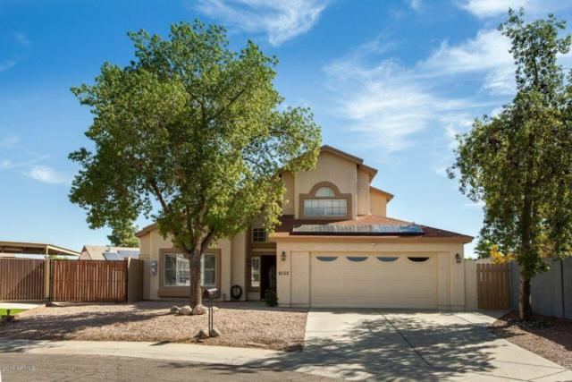6152 W Crocus Drive, Glendale, AZ 85306 (MLS #5676913) :: Occasio Realty
