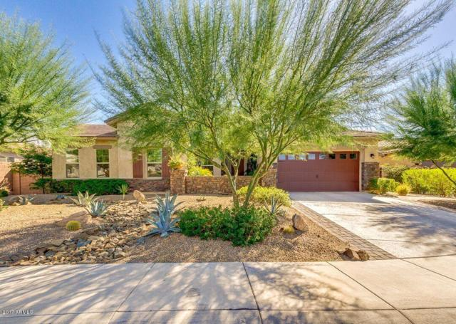 5709 E Parnell Drive, Cave Creek, AZ 85331 (MLS #5676942) :: Kelly Cook Real Estate Group