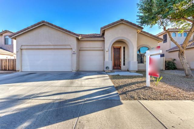 43513 W Askew Drive, Maricopa, AZ 85138 (MLS #5676949) :: The Pete Dijkstra Team