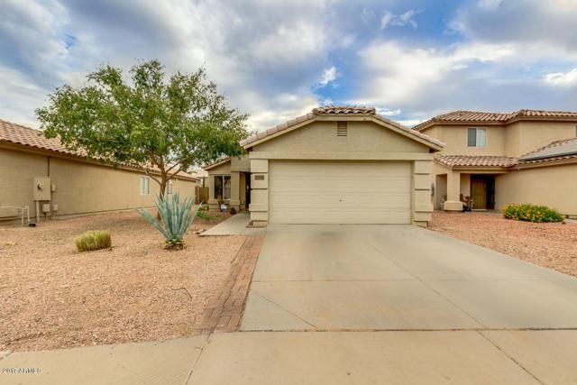 12621 W Cherry Hills Drive, El Mirage, AZ 85335 (MLS #5676964) :: Kelly Cook Real Estate Group