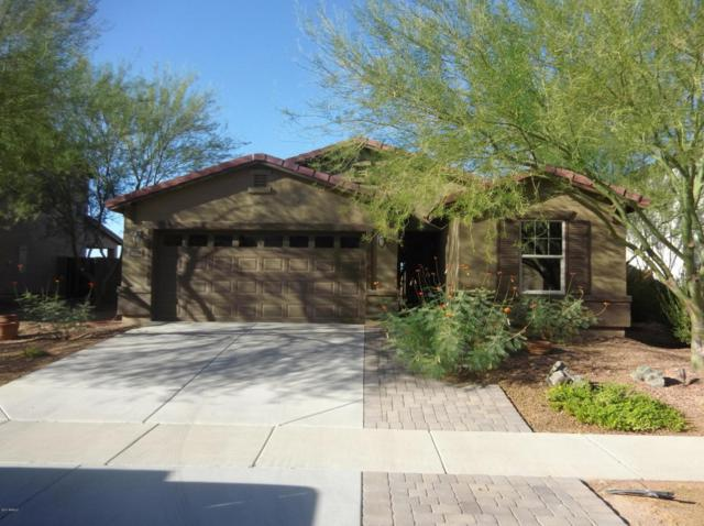17706 W Red Bird Road, Surprise, AZ 85387 (MLS #5676975) :: Brett Tanner Home Selling Team