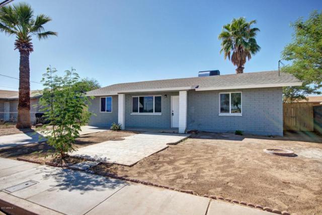 1216 S 4TH Street, Avondale, AZ 85323 (MLS #5676976) :: Kelly Cook Real Estate Group