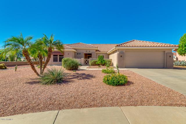 22906 N La Paz Lane, Sun City West, AZ 85375 (MLS #5676979) :: Kelly Cook Real Estate Group