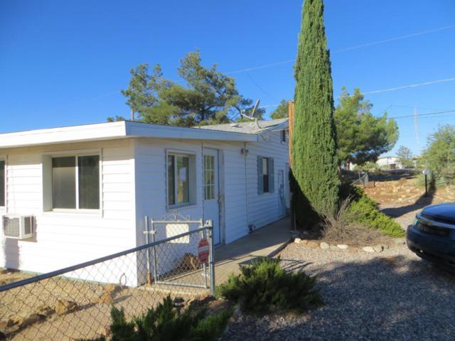 680 W Snell Street, Globe, AZ 85501 (MLS #5676992) :: Essential Properties, Inc.
