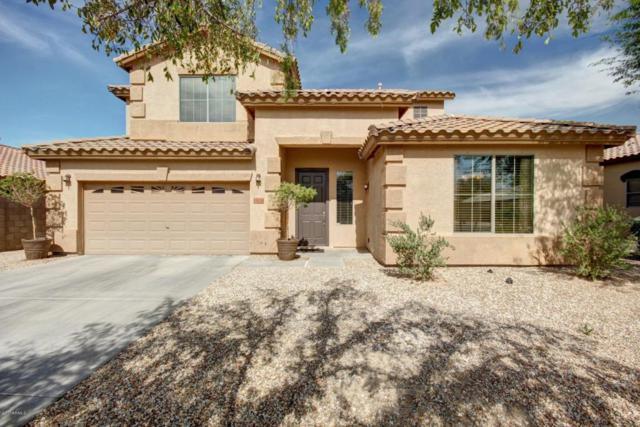 15278 W Jackson Street, Goodyear, AZ 85338 (MLS #5677036) :: Brett Tanner Home Selling Team
